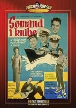 sømand i knibe - DVD
