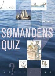 sømandens quiz - bog