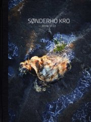sønderho kro anno 1722 - bog