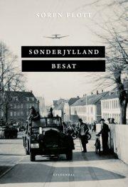 sønderjylland besat - bog
