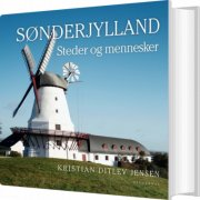 sønderjylland - bog
