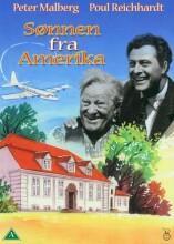 sønnen fra amerika - DVD