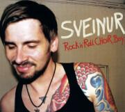 sveinur - rock 'n' roll choir boy - cd