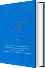 søren kierkegaards skrifter - bog
