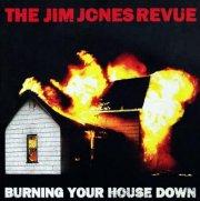 the jim jones revue - burning your house d - cd