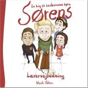 sørens - en bog til tænksomme børn - bog