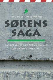 sørens saga - bog