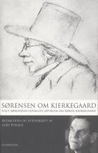 sørensen om kierkegaard - bog