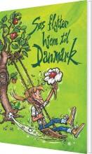 søs flytter hjem til danmark - bog