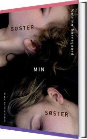 søster, min søster - bog