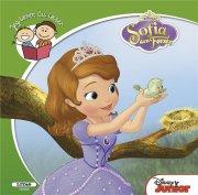 sofia, jeg læser, du læser  - Disney
