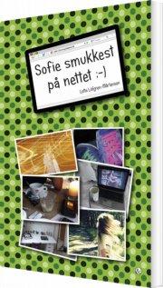 sofie smukkest på nettet - bog