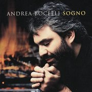 andrea bocelli - sogno - Vinyl / LP