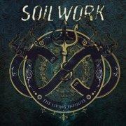 soilwork - the living infinite - cd