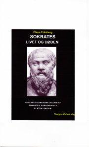 sokrates, livet og døden - bog
