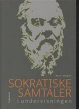 sokratiske samtaler i undervisningen - bog