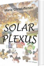 solar plexus - bog