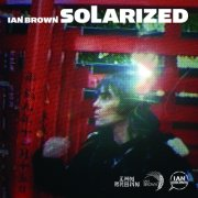 ian brown - solarized - cd