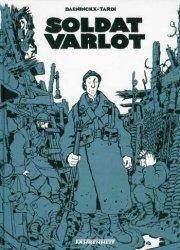 soldat varlot - Tegneserie