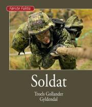 soldat - bog