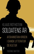 soldatens år - bog