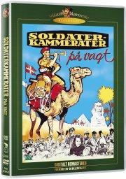 soldaterkammerater 3 - på vagt - DVD