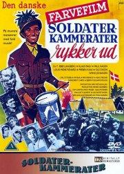 soldaterkammerater 2 rykker ud - DVD