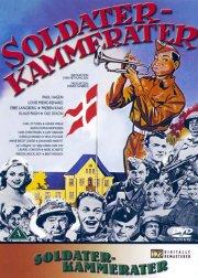 soldaterkammerater 1 - DVD