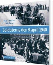soldaterne den 9. april 1940 - bog