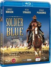 soldier blue - Blu-Ray
