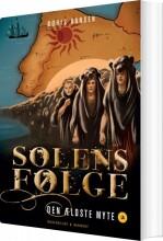 solens følge - bog