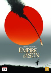 solens rige - DVD