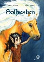 solhesten - bog