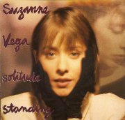 suzanne vega - solitude standing - Vinyl / LP