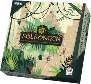 solkongen - spil - Brætspil