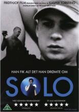 solo - filmen om jon fra popstars - DVD