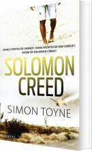 solomon creed - bog
