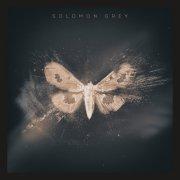 Image of   Grey Solomon - Solomon Grey - CD