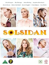 solsidan - DVD