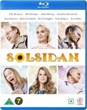 solsidan - Blu-Ray