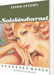 solskinsbarnet - bog