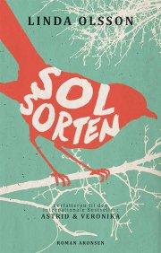solsorten synger - bog