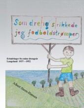 som dreng strikkede jeg fodboldstrømper - bog