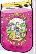 som plumrevand og slatten salat - bog