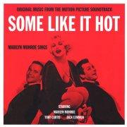 - some like it hot soundtrack - Vinyl / LP