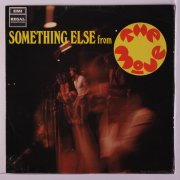 the move - something else from the move - expanded - cd