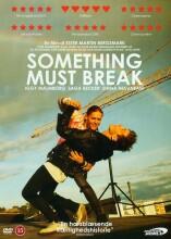 something must break - DVD