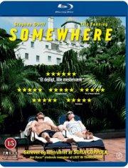 somewhere - Blu-Ray
