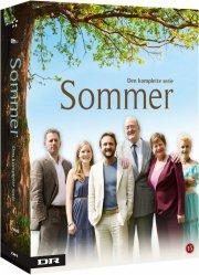 sommer - dr tv serie - DVD