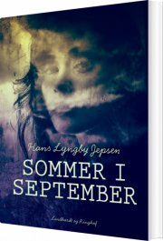sommer i september - bog